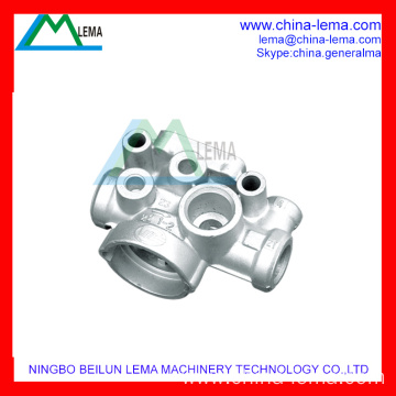 High-efficiency Die Casting Auto Parts